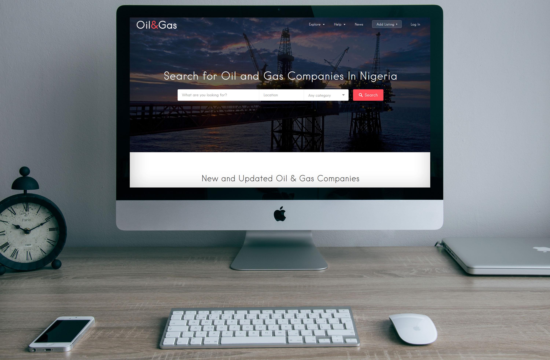 oil and gas nigeria
