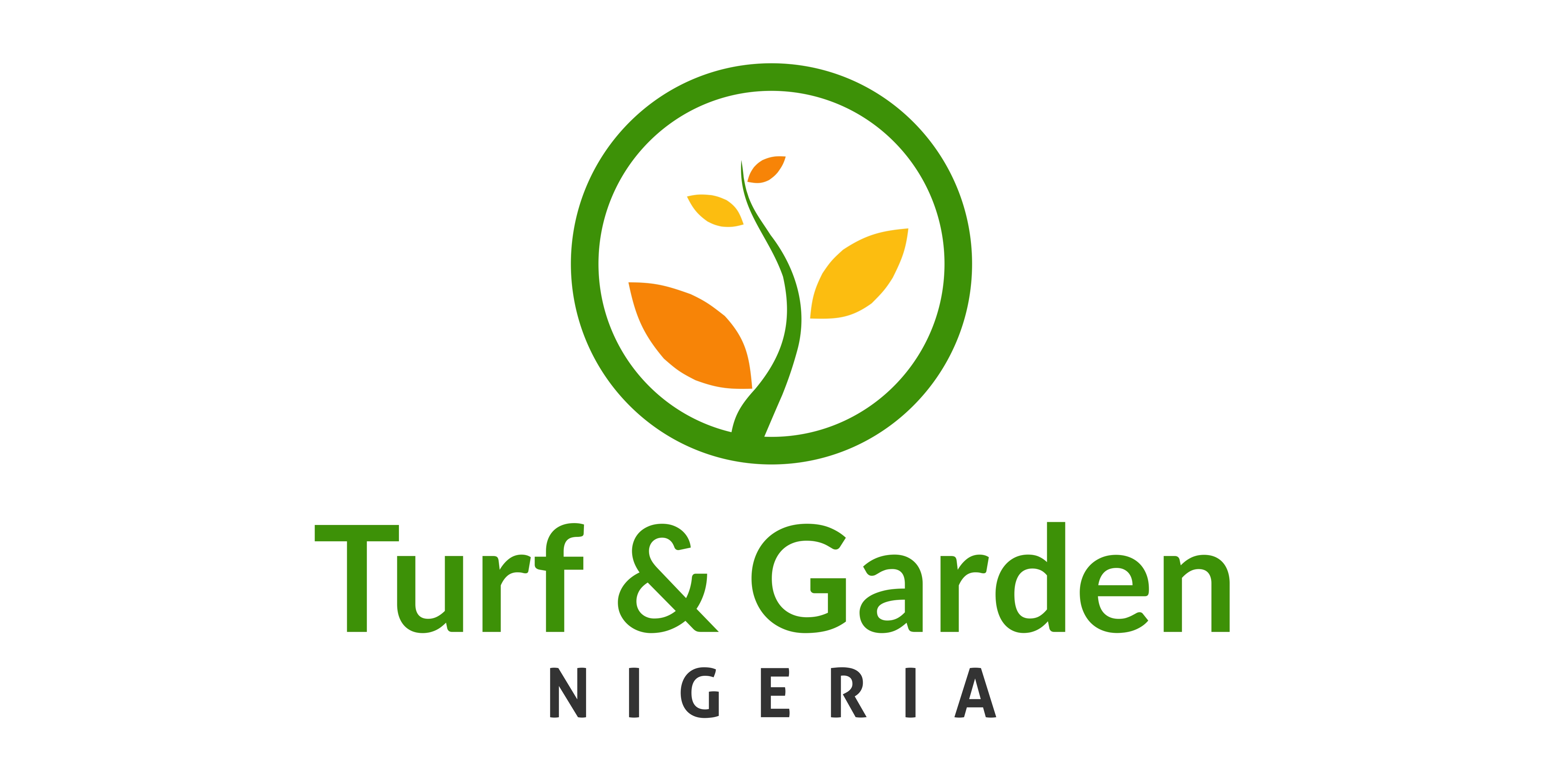 turf and garden nigeria logo