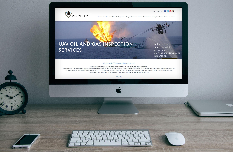 Vestnergy Global Limited