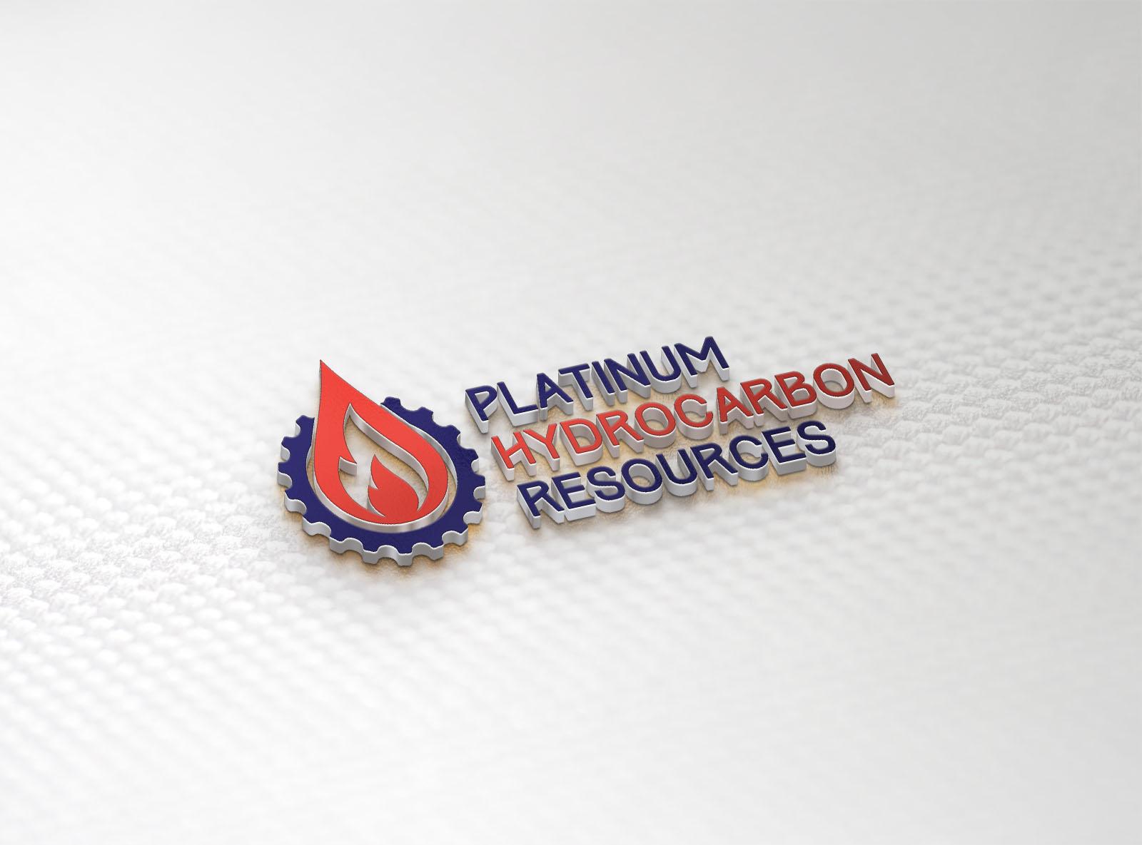 Platinum Hydrocarbon Resources logo