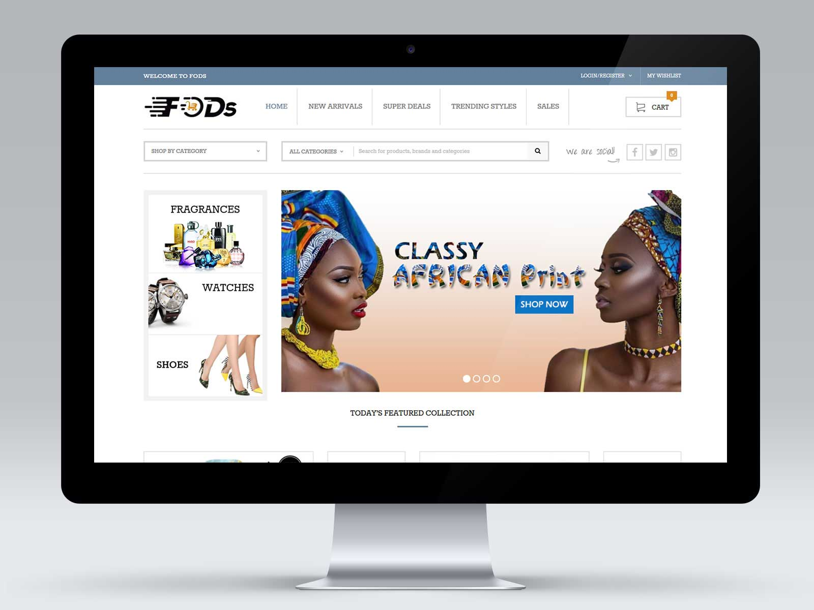 website design nigeria