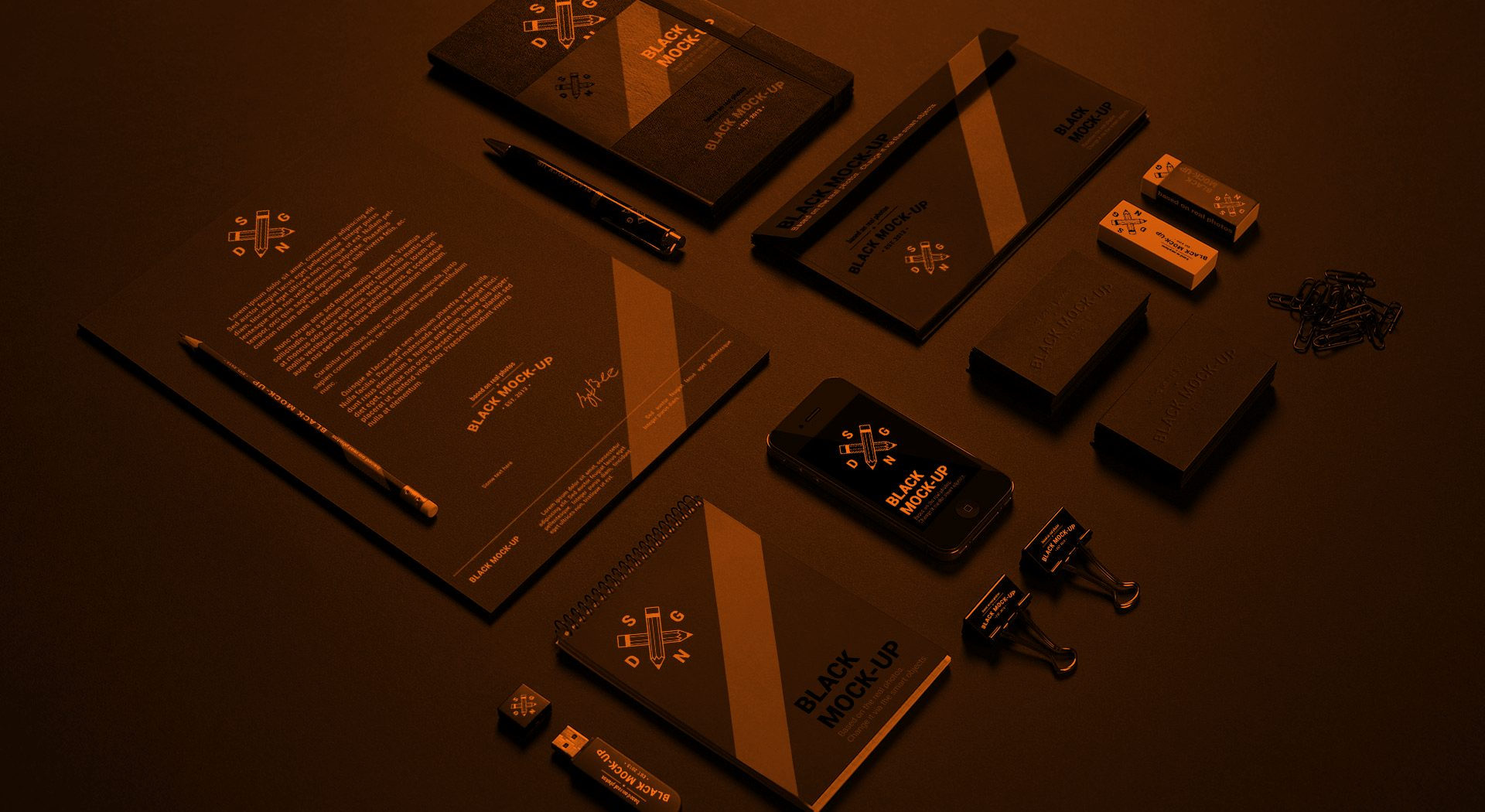A Visual Identity, Distinctive to You