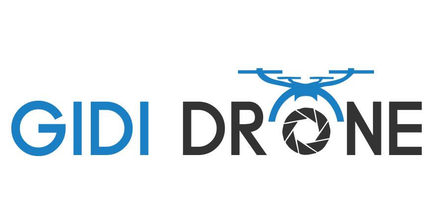 gidi drone logo
