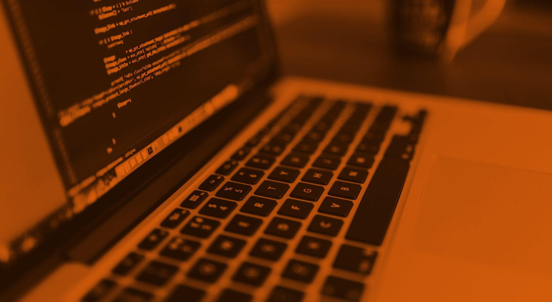 Results-driven web design and development