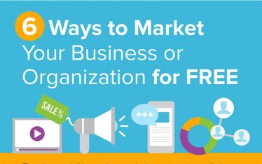 Six Ways to Market Your Business for Free