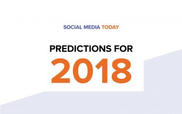 Social Media Predictions